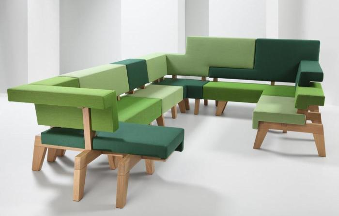 Ring-Arrangement-of-WorkSofa-Modular-Seating-by-PROOFF